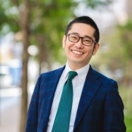 代表取締役 柚木博考